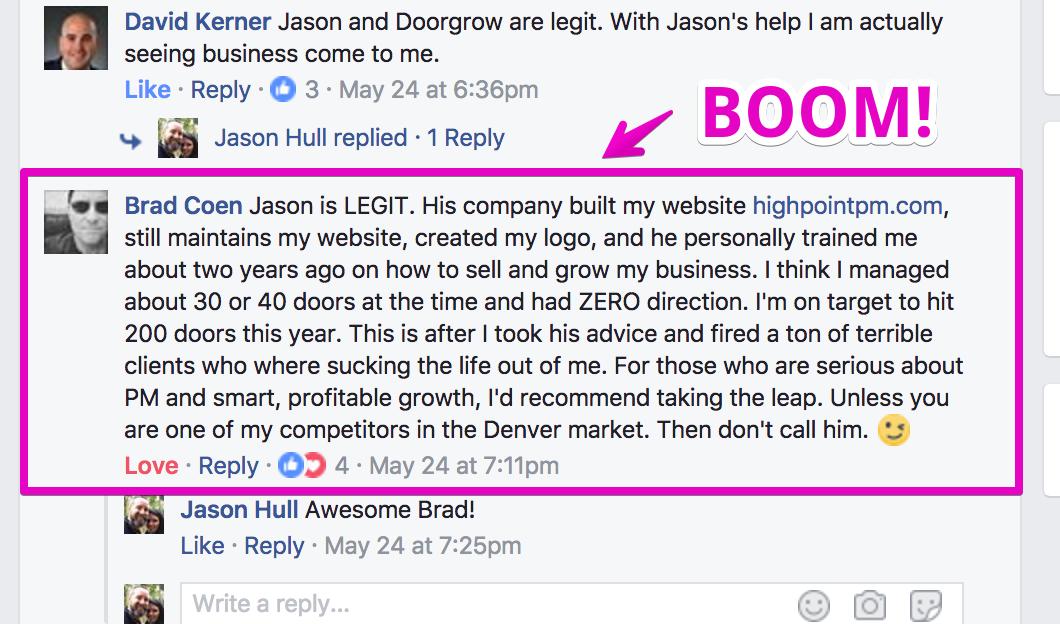 brad-testimonial-facebook