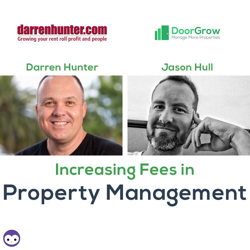 Darren Hunter Property Management