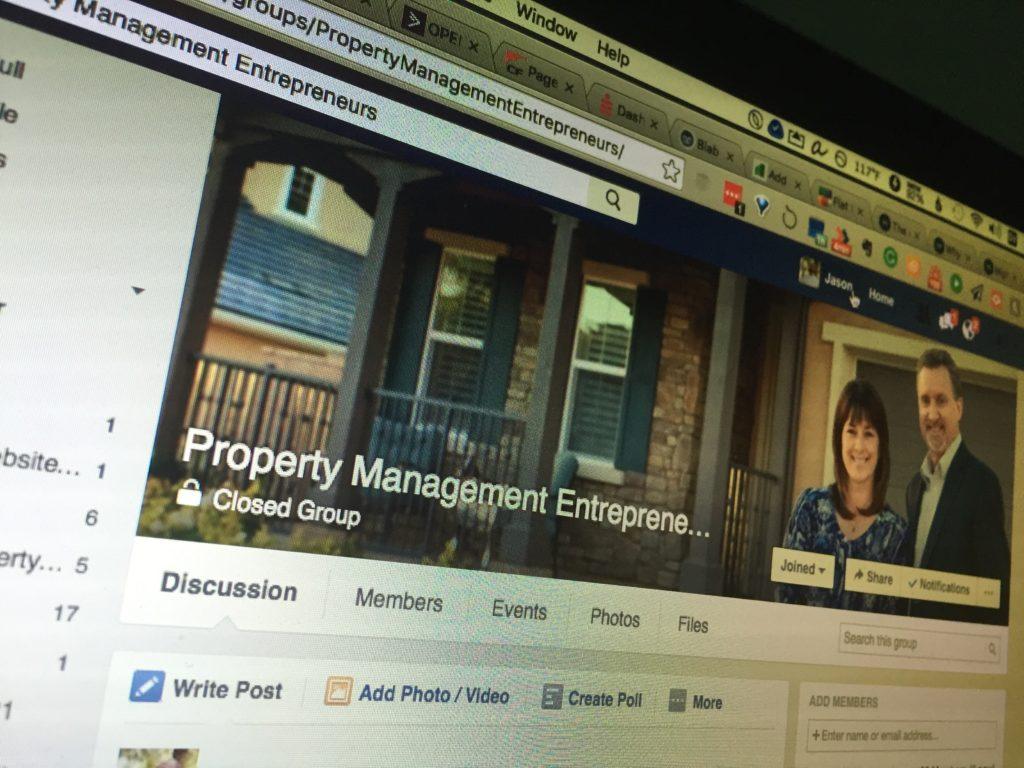 doorgrow-facebook-group