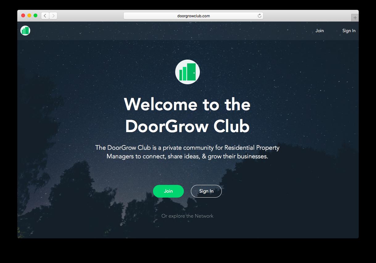 doorgrowclub.com